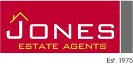 Jones Estate Agents Logo